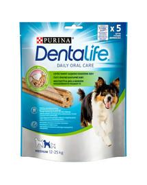 PURINA Dentalife Medium 6x115g