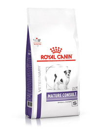 ROYAL CANIN VCN sc mature small dog - 3.5 kg
