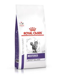 ROYAL CANIN Neutered Satiety Balance Feline 3.5 kg