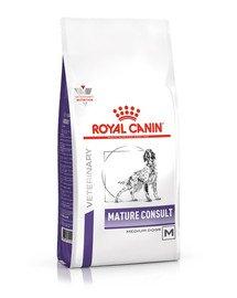 ROYAL CANIN MATURE MEDIUM DOG 10 kg