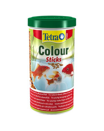 TETRA Pond Colour Sticks 1 L