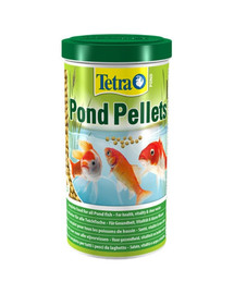TETRA Pond Pellets 1 L