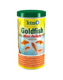TETRA Pond Goldfish Mini Pellets 1L
