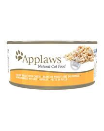 APPLAWS Hühnchenbrust & Käse 156 g