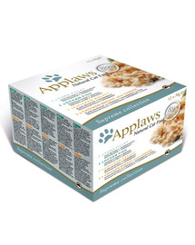 APPLAWS Mix Supreme Colection Adult Dose 12 x 70 g