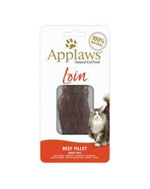 APPLAWS Cat Beef Loin 20g
