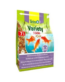 TETRA Pond Variety Sticks 7 L