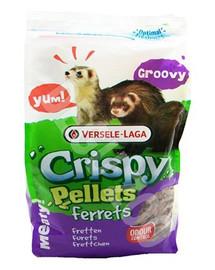 VERSELE-LAGA Leckeres Pelletfutter für Frettchen 3kg