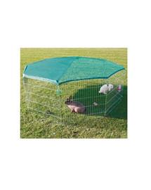 TRIXIE Außen-Kaninchenstall