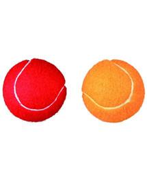 TRIXIE Set Tennisbälle 6 cm 2 St