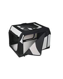 TRIXIE Mobile Kennel Vario 91 × 58 × 61 cm