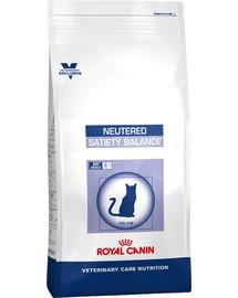 ROYAL CANIN Neutered Satiety Balance 8 kg