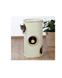 TRIXIE Kratzsäule Cat Tower Samuel