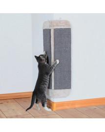 TRIXIE Kratzbrett für Zimmerecken 32 x 60 cm