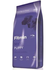 FITMIN Maxi puppy 3 kg