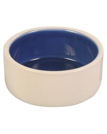 TRIXIE Keramiknapf 0,35 l/ø 12 cm