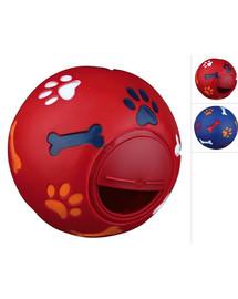 TRIXIE Snack-Ball, Kunststoff 14 cm