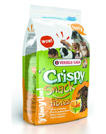 VERSELE-LAGA Crispy Snack Fibres 1,75 kg