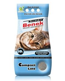 BENEK Super compact line 10 L