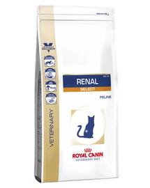 ROYAL CANIN Feline Renal Select 2 kg