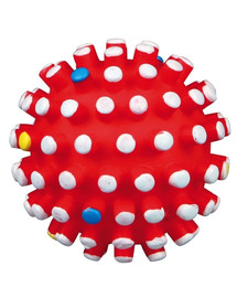 TRIXIE Igelball, Vinyl ø 10 cm