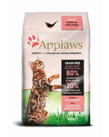 APPLAWS Adult Huhn & Lachs 400g