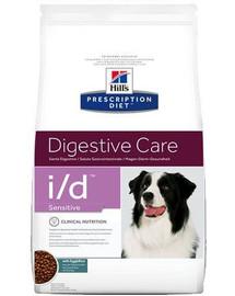 HILL'S Prescription Diet i/d Sensitive Canine 12kg