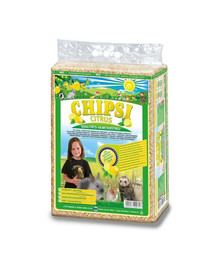 JRS Chipsi Citrus Multi 60L