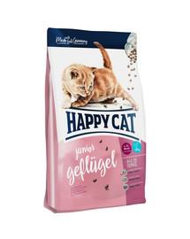 HAPPY CAT Junior Geflügel 10 kg