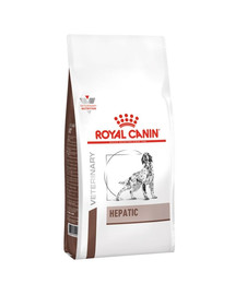 ROYAL CANIN HEPATIC CANINE 6 kg