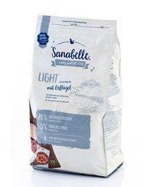 BOSCH Sanabelle LIGHT Geflügel 10 kg