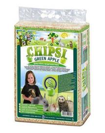 JRS Chipsi Green Apple 60 L