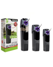 AQUAEL Innenfilter Unifilter 1000 UV