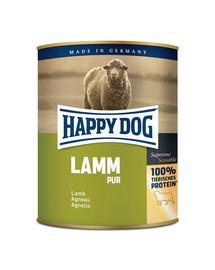 HAPPY DOG Lamm Pur 400 g
