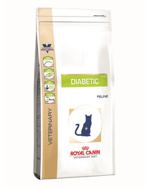 ROYAL CANIN Cat diabetic 1.5 kg