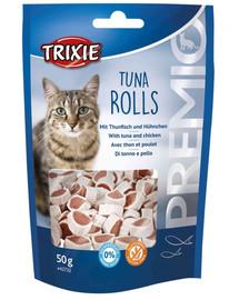 TRIXIE PREMIO Tuna Rolls 50 g