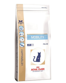 ROYAL CANIN Mobility Feline 2 kg