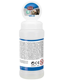 TRIXIE  Catnip Seifenblasen 120 ml