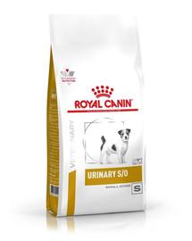 ROYAL CANIN URINARY S/O SMALL DOG 8 kg