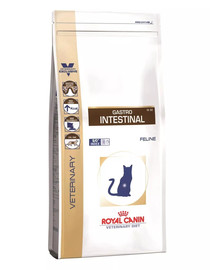 ROYAL CANIN Cat gastro intestinal 400g