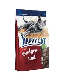 HAPPY CAT Adult Voralpen-Rind 1,4 kg