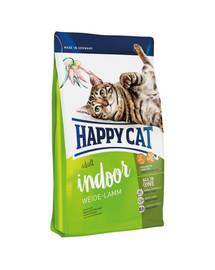 HAPPY CAT Indoor Adult Weide-Lamm 1,4 kg