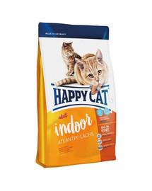 HAPPY CAT Indoor Adult Atlantik-Lachs 300 g