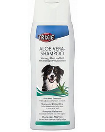 TRIXIE Aloe Vera-Shampoo für Hund 250 ml