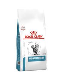 ROYAL CANIN Cat Hypoallergenic Katze trocken 4.5 kg