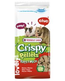 VERSELE-LAGA Crispy Pellets Rat&Mouse 1 kg