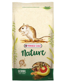 VERSELE-LAGA Gerbil Nature 750 g