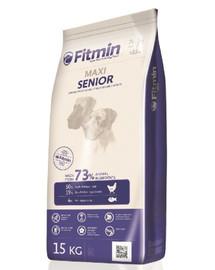 FITMIN Maxi senior 15 kg