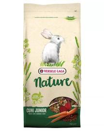 VERSELE-LAGA Cuni Junior Nature 700 g