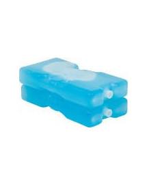 CURVER Kühlakkus für eine Kühlbox 2 Stck transparent/blau